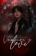 Vampirin Oyuncağı ~Jeon Jungkook~ by Park_Ha_Neul_