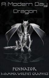 A Modern Day Dragon by Pennator