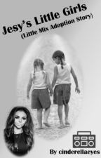 Jesy's Little Girls (Little Mix Adoption Story) by cinderellaeyes