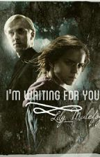 I'm waiting for you - Dramione 🔥En correction 🔥 by Lily_Malefoy