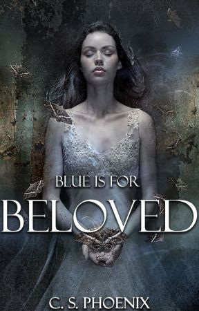 Blue is for Beloved [Immortal Court Series #1] by R_E_Nova