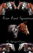 River Road Equestrian (CCEA Sequel) <<ON HOLD... kind of>> by AffinityandBeyond