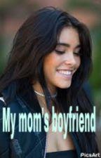 My mom's boyfriend by Aphiniana