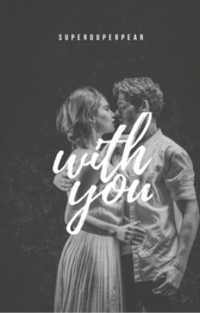 With You |Bad Boy Series| COMPLETED by superduperpear