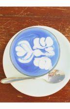 [Takasemaru] Blue latte by yagi_chan