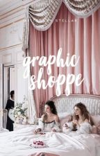 graphic shoppe  [ CLOSED ] by stellardreams-