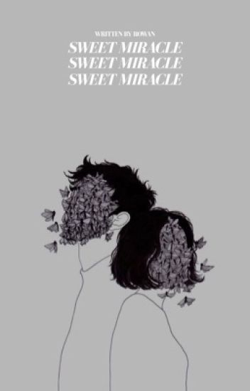 SWEET MIRACLE | COVER SHOP