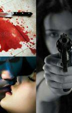 Un CRIMEN por AMOR by crismailyn2985