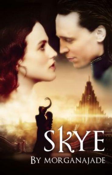 Skye [Loki]