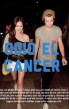 Odio el cáncer [Harry Styles y Tu] TERMINADA by effythings