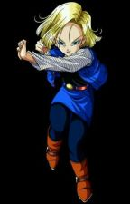 La hermana menor de los androides(Trunks x tu) by Aki-Uchiha