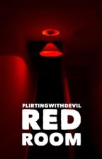 RED ROOM by FlirtingWithDevil