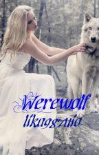 Werewolf by lika987uio