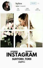 Instagram ☆ devries  by suhtorii_torii