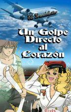 UN GOLPE DIRECTO AL CORAZÓN  by eligrandchester