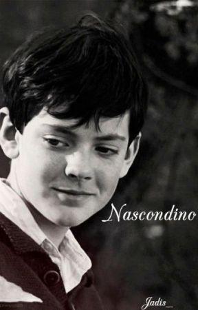Nascondino by Jadis_