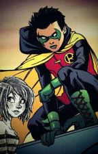 Magic (Damian Wayne X Reader) by MissM2003