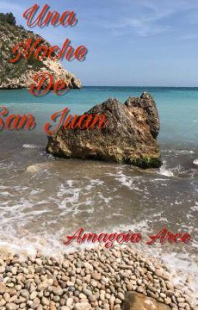 Una Noche de San Juan by Amagoi