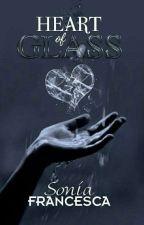 Glass Heart by Sonia_Francesca