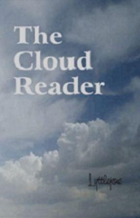 The Cloud Reader by lyttlejoe