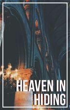 Heaven in Hiding || Luke Hemmings [c.s.] by lhemmonade