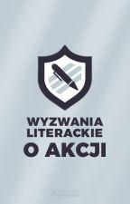Wyzwania Literackie: O akcji by wyzwanialiterackie