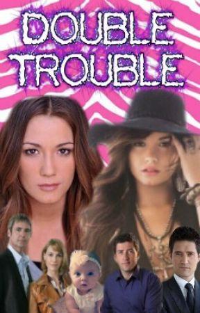Double Trouble {Waterloo Road} by _X_Sammii_X_