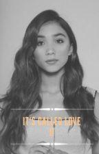 It's called love | Carlos De Vil [2] by Lost_Girl02