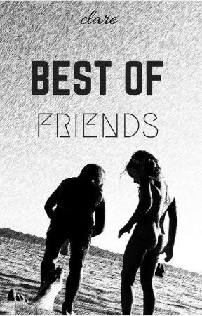Best of Friends #MyHandmaidsTale by clareava