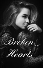 Broken Hearts (Ackley Bridge) by Queenofhurts15