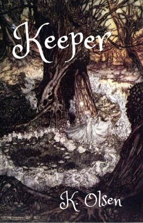 Keeper by Astridhe