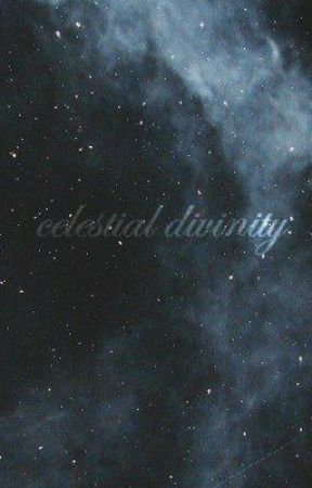 Celestial Divinity   Roleplay by fioreity