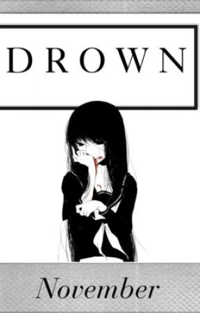 DROWN ~S. Uchiha | Naruto / Tokyo Ghoul Fanfic by Nythea_143