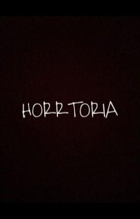 Horrtoria by SehyonHP