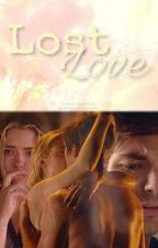 Lost Love • Haleb by prettylittlehalebb