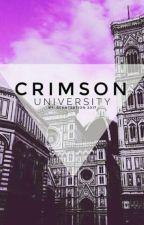 Crimson University by scntxprj