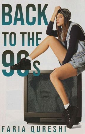 Back to the 90's | ongoing by coolfaria