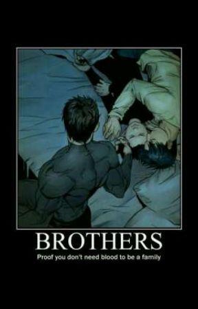 Batboys x reader - Damian Wayne x reader lemon - Wattpad