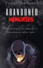 abandoned memories | frans by fangirlygamer