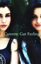 Camren: Gut Feeling by ShipperUnite-d4Life