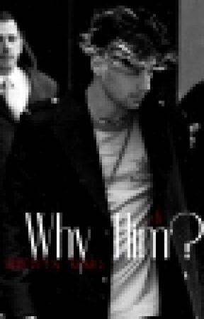 Why Him?- z.h by kendricked