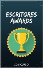 Escritores Award by EscritoresAward