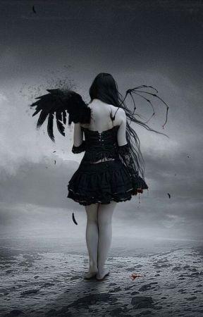 I'm Fallen Angel  (CZ-FF With Black Veil Brides) by LucySkabradov