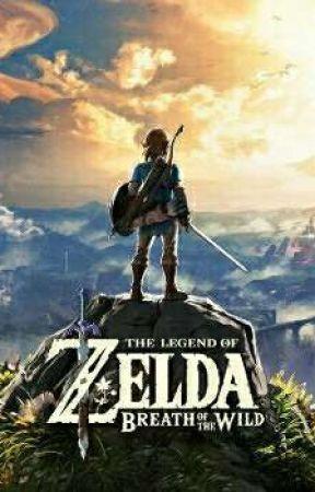 Legend of Zelda Breath of the Wild Rp by Zman808