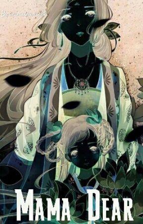 Mama by animechance14