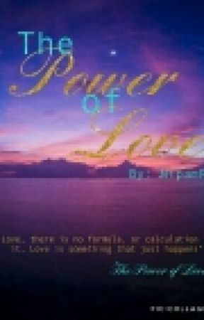 The Power of Love by NipamR