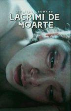 Lacrimi De Moarte by Lost_Walker