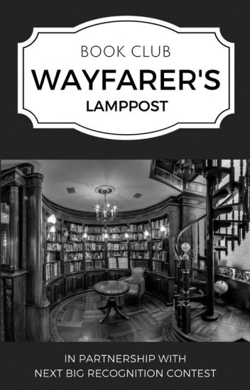 Wayfarer's Lamppost Book Club