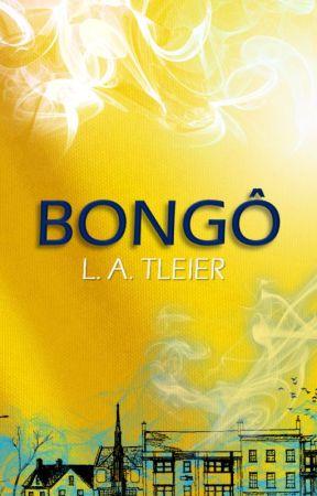Bongô by latleier