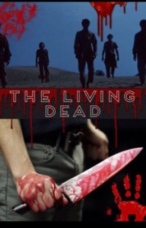 The living dead by twenty1one2tacos